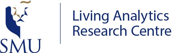 Living Analytics Research Centre