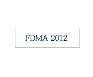 FDMA 2012