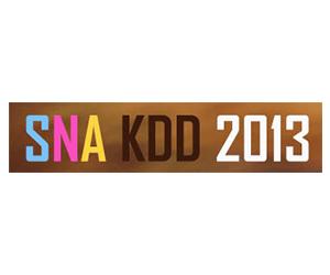 SNA-KDD 2013